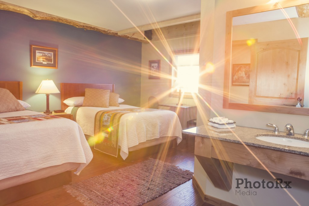 The Duck Room at Coteau des Prairies Lodge